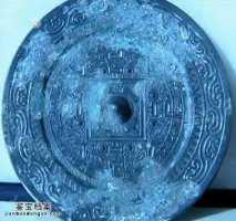 20121208华夏夺宝视频和笔记:规矩镜,巴林鸡血石,紫檀玉兰杯