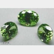 天然宝石与人造宝石的4大区别:天然宝石是活的!