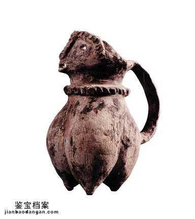 二里头文化陶器的特征