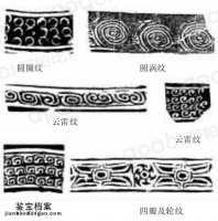 商代陶器的特征