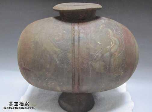 秦汉时期陶器的特征