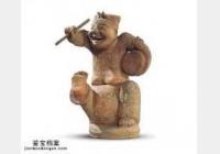 陶俑特征的鉴别
