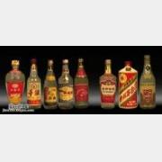 收藏老酒:1瓶老茅台拍出299万!