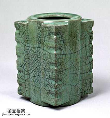 马未都说陶瓷收藏视频和笔记(4):皇家珍瓷,官窑,哥窑,金丝铁线