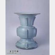 马未都说陶瓷收藏视频和笔记(5):五彩珍瓷,钧窑,定窑,蚯蚓走泥纹