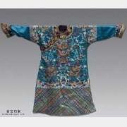 古代刺绣流派特征的鉴别