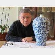 马未都博客文章第600篇:元青花的秘密