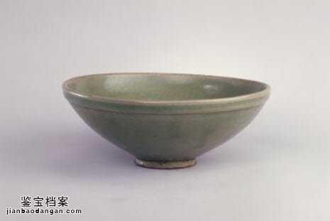 耀州窑瓷器特征的鉴别