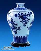 景德镇窑系瓷器特征的鉴别