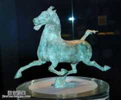 青铜器时代特征的鉴别