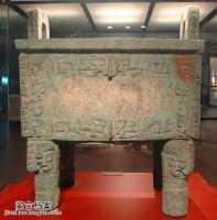 各时期青铜器的作用