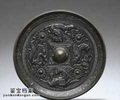 古代铜镜的发展史
