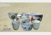 20140918国宝档案视频和笔记:御窑传奇宠妃杯影,成化斗彩,天字罐
