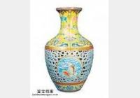 20140919国宝档案视频和笔记:御窑传奇,督陶官的使命,唐英,转心瓶