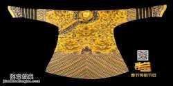 20140207寻宝视频和笔记:春节特别档传家宝,龙袍,三多碗,黄釉盘