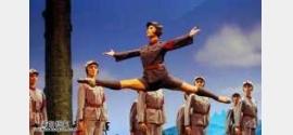 马未都博客文章第1152篇:《红色娘子军》首演50年纪念演出观后感