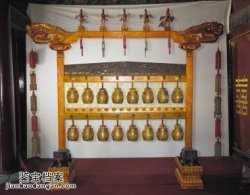 20050823国宝档案视频和笔记:金编钟(中),溥仪,陈亦侯,吴鼎昌