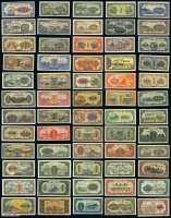 一毛钱能买辆车!老爷子收藏第一套人民币的故事