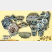20141104国宝档案视频和笔记:赣江文韵,国宝窖中藏,元青花,釉里红