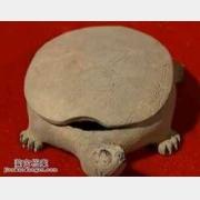 20130113华夏夺宝视频和笔记:龟形陶砚,和田玉瓶,战国青铜剑,青花