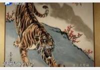 20141106华豫之门视频和笔记:胡爽庵,青花水碗,黄花梨,花觚,玉鱼