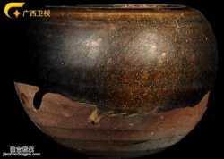 20141115收藏马未都视频和笔记:钵,梅瓶,四系罐,遗食罐,广彩大碗