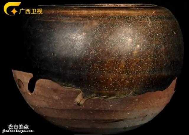 20141115收藏马未都视频和笔记:钵,梅瓶,四系罐,遗食罐,广彩大碗图片