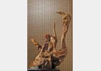 根雕收藏:被人忽略的观感艺术