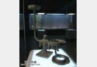 20141205国宝档案视频和笔记:揭秘中山国,亡国之谜,人俑灯