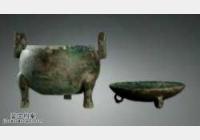 20141218华豫之门视频和笔记:青铜鼎,程十发,翡翠,龙泉炉,百鹿尊