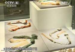20150210国宝档案视频和笔记:国宝记忆,九柄如意,翡翠,玛瑙,水晶
