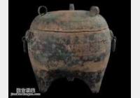 20150212华豫之门视频和笔记:青铜鼎,赏瓶,陆抑非,头饰,蓝釉瓷瓶