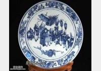 20150214收藏马未都视频和笔记:青花赏盘,瓷碗,观音像,茶臼,提盒