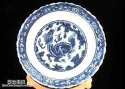 20150228收藏马未都视频和笔记:青花釉里红,元宵节,将军罐,攒盘