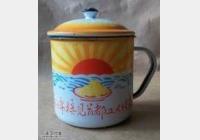 马未都博客文章第1214篇:旧物茶缸,随壶净解茶馋