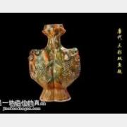 20150319华豫之门视频和笔记:张大千,齐白石,青铜奁,唐三彩,堂镜