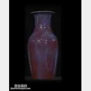20150325华夏夺宝视频和笔记:窑变釉,观音瓶,粉彩帽筒,浅绛彩方瓶