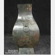 20150401华夏夺宝视频和笔记:青铜鬲,粉盒,明代宗喀巴造像,青铜钫