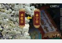 20150515国宝档案视频和笔记:探秘紫禁城,承乾宫的喜怒哀乐,苏样