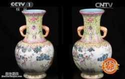 20150422寻宝视频和笔记:粉彩,朝珠,蒜头壶,点翠凤冠,佛祖像,甲胄