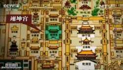 20150526国宝档案视频和笔记:探秘紫禁城,