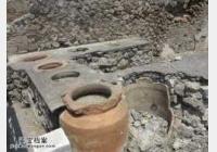 马未都博客文章第1244篇:庞贝,维苏威火山,罗马帝国