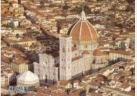 马未都博客文章第1246篇:佛罗伦萨教堂,圣母百花大教堂,哥特式建