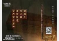 20150814国宝档案视频和笔记:好水川之战,任福,夏国剑,铁鹞子