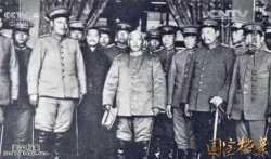20151028国宝档案视频和笔记:北洋风云,袁世凯,辛亥革命,蔡锷