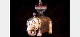 马未都脱口秀《观复锵锵》第3期:皇上怎么过年,清朝万象更新瓷器