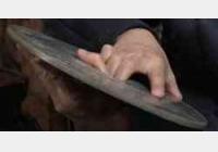 马未都脱口秀《观复锵锵》第6期:西汉青玉雕蟠螭蒲纹壁,和氏璧