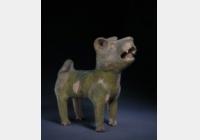 免费鉴宝第51期:民国初期绿彩釉陶