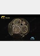 20160709收藏马未都视频和笔记:鎏金,红陶,