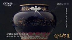 20160713国宝档案视频和笔记:镇馆之宝海
